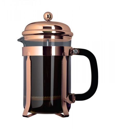 Copper Classic Coffee Maker - MORE OPTIONS